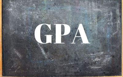 3 Easy Steps to Calculate your GPA + Video